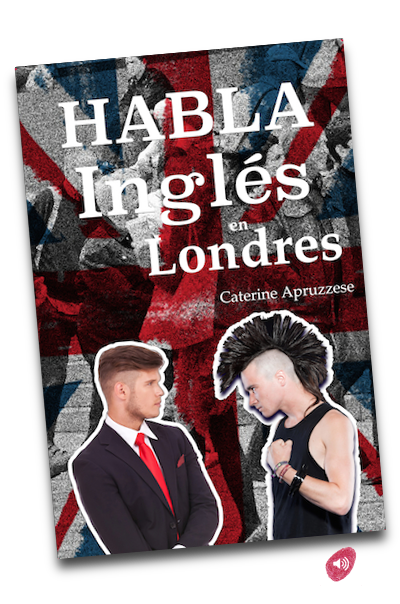 e-Book, Speak English in London